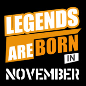 legends-are-born-in-november