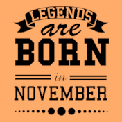 LEGENDS-BORN-IN-november..