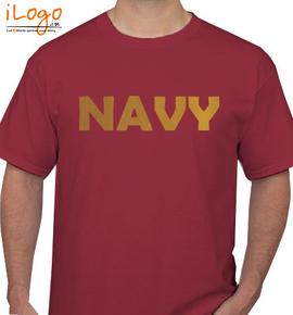 Navy-gradient - T-Shirt