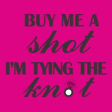Bride-Knot T-Shirt
