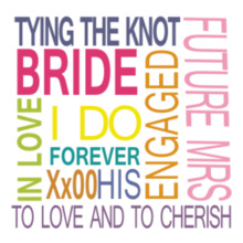 Bachelor Party Bride-In-love T-Shirt