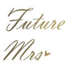Bachelor Party Future-Mrs. T-Shirt