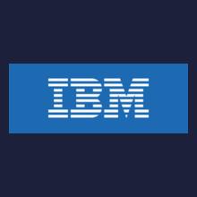 IBM-logo T-Shirt