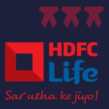 HDFCLIFE-piyu T-Shirt