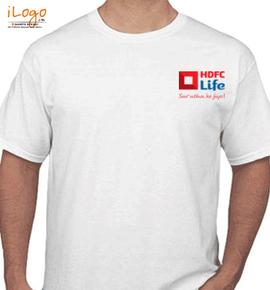 HDFCvimlesh sir - T-Shirt