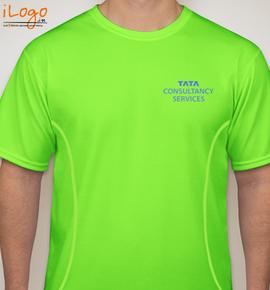 TCSCA - Blakto Sports T-Shirt