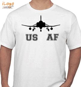 usaf airforce tshirt - T-Shirt