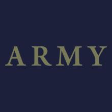 Army One-man-tshirt T-Shirt