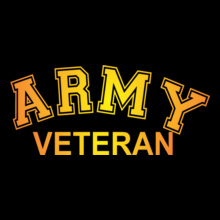 Army Veteran-army-tsh T-Shirt