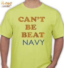 cant be beat - T-Shirt