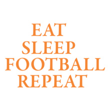 Football Football-repeat T-Shirt