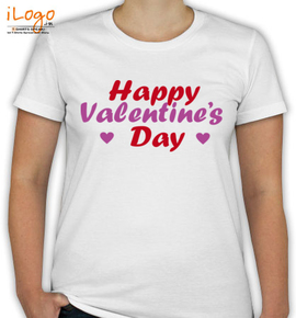 Happy day of life - T-Shirt [F]