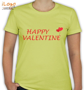Happy life tshit - T-Shirt [F]