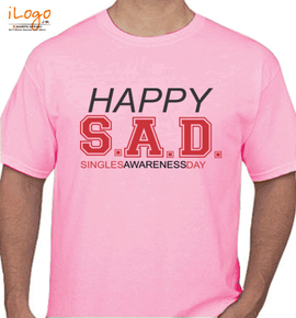 sad day for boys - T-Shirt