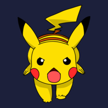 pikachu-dotch T-Shirt