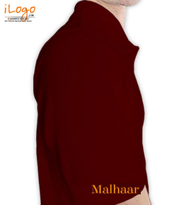 malhaar-jogi Right Sleeve