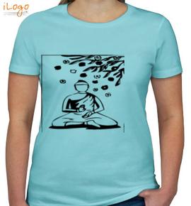 Tiny - Girls T-Shirt