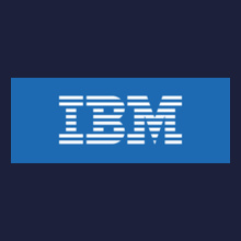 IBM-logo T-Shirt