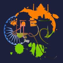 Bharat T-Shirt