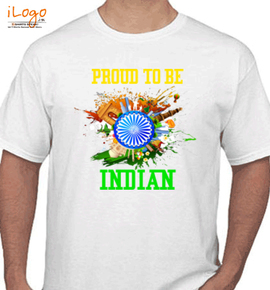 incredable india - T-Shirt