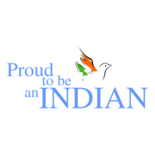 Proud-Indian-Tshirt T-Shirt