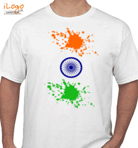 India independence day - T-Shirt