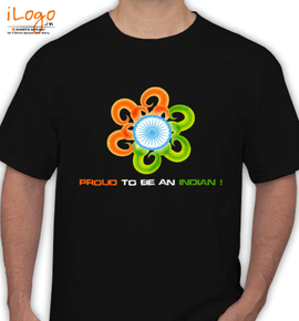 Proud to be an tee - T-Shirt