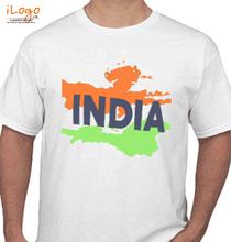 Republic Day INDIA T-Shirt