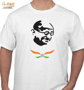 Gandhi - T-Shirt