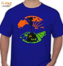 Republic Day jai-hind T-Shirt