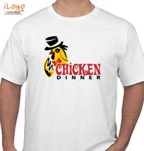 Restaurant Chicken-Dinner T-Shirt