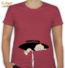 Peek a boo ESCAPE-SOON T-Shirt