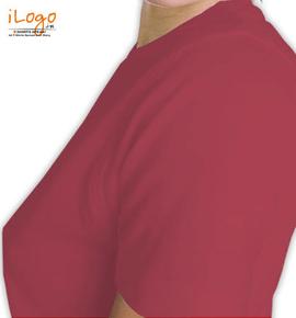 ESCAPE-SOON Left sleeve