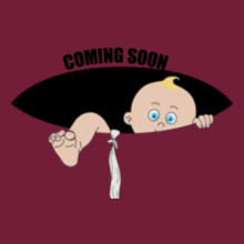 Peek a boo ESCAPE-SOON T-Shirt