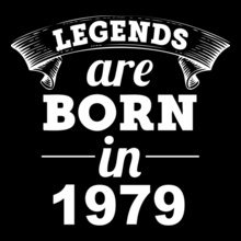Legends-are-born-IN-%B T-Shirt