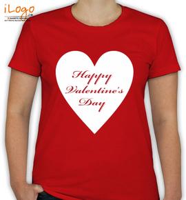 valentine special - T-Shirt [F]