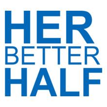 Better-half T-Shirt