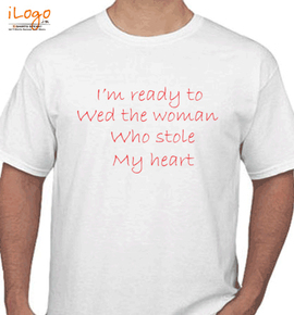Who stole my heart - T-Shirt