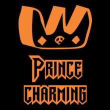 Prince-tshirt T-Shirt