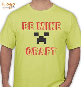 Be-craft - T-Shirt