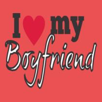 Love-boyfriend