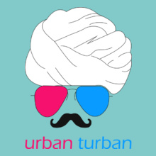 Gujjar urban-turban T-Shirt