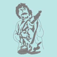gun-wid-jat T-Shirt