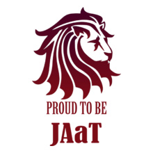 proud-to-be-jaat T-Shirt