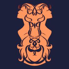 Gemini gemini T-Shirt