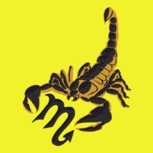 Scorpio scorpio T-Shirt