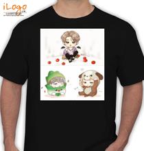 Telie T-Shirts