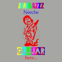 Gujjar Awaazzz T-Shirt
