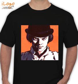 clockworkorange - T-Shirt