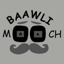 Baawali-Mooch T-Shirt